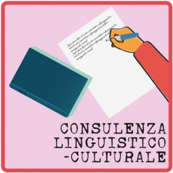 Servizi di Consulenza liguistico-culturale